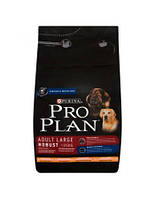 PURINA Pro Plan Adult Large Breed Курица Рис 3 kg