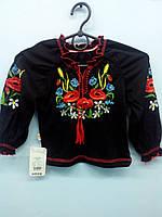 Блуза Вишиванка-12