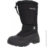 Обувь Для Охоты И Рыбалки Kamik Greenbay4-Men CBLK 10/43 (NK0199-10)
