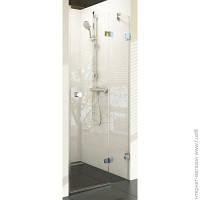 Двери Для Душевых Кабин Ravak Transparent BSD2-100A R (0UPAAA00Z1)
