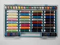 Набор ниток для шитья