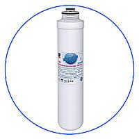 Быстросъемный линейный двухступенчатый минирализованый картридж Aquafilter FCCM-TW