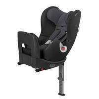 Автокресло для детей Sirona темно-серый Phantom Grey-dark grey CYBEX 516120011