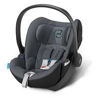 Автомобильное кресло для детей Cloud Q BLACK SEA CYBEX 515140083