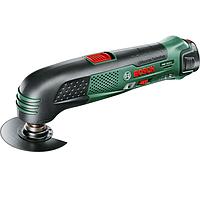 Универсальная стамеска Bosch PMF 10,8 LI (0603101925)