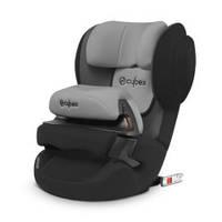 Детское кресло в машину Juno-fix Cobblestone-light grey CYBEX 515119031