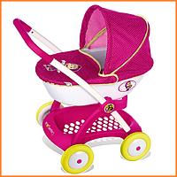 Игрушечная коляска для кукол Masha Smoby 254101