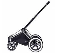 Шасси Priam Wheelset All Terrain с адаптером 515215303