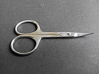 Ножницы ногтевые изогнутые Мастер 702 БК