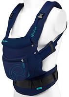Слинг рюкзак My.GO Ocean-navy blue Cybex 514304003