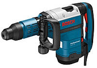 Отбойный молотки Bosch GSH 7 VC (0611322000) Чемодан
