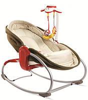 """Для новорожденных кроватка-кресло-качалка 3 в 1 """"Мамина любовь""""  Tiny Love Тини Лав 1800306830"""