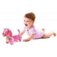 Интерактивная игрушка для детей щенок Фиона Tiny Love Тини Лав 1502506830