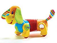 """Детская Интерактивная игрушка """"Щенок Фред""""  Tiny Love Тини Лав 1502406830"""