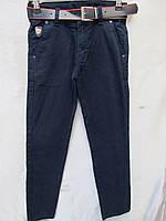 Детские штаны синии от 1 до 16лет