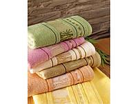Полотенце OZDILEK -  Бамбуковое  NEPAL (Коричневый)