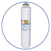 Быстросъемный линейный картридж Aquafilter AISTRO-2-TW для умягчения и уменьшения железа в воде