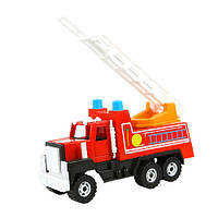Детская машинка Пожарка