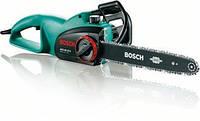 Цепная пила электрическая Bosch AKE 40-19 S (0600836F03)