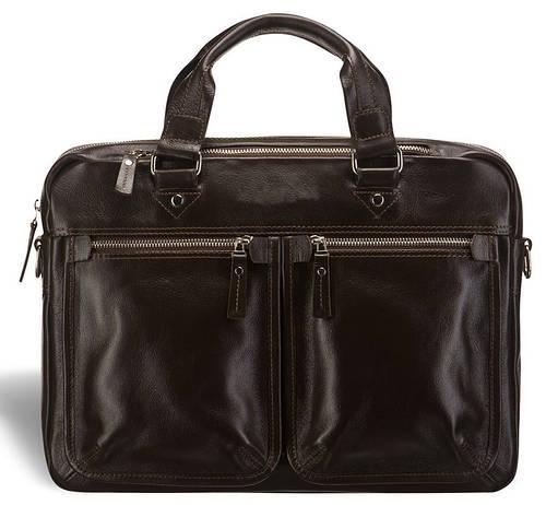 Восхитительная кожаная сумка BLAMONT BN001C