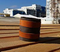 Браслет аксессуар кожаный мужской брутальный от BRUTAL (Hand Made)