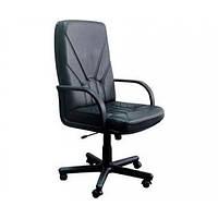 Кресло для руководителя Manager AT (для офиса, дома , компьютера) ТМ Новый Стиль