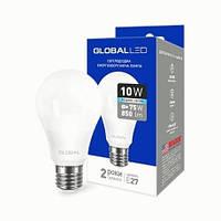 LED 10W Global 4100K