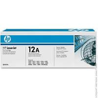 Картриджи Для Лазерных Принтеров HP Q2612A