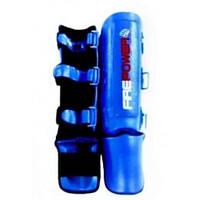 Защита ног голени и стопы FirePower  FPSGA5 Blue - Max Pro