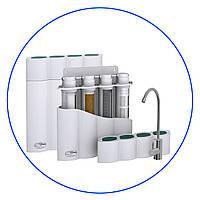 Aquafilter EXCITO-WAVE система очистки воды под мойку