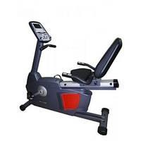 Велотренажер профессиональный горизонтальный  HouseFit 11075