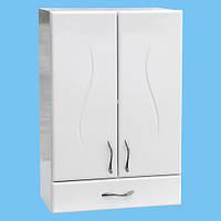 Шкаф навесной для ванной комнаты Ш-501-801 фрез