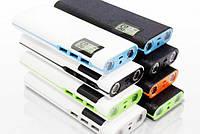 Power Bank 20000 mAh 3 USB Внешний Аккумулятор am