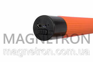 Селфи-монопод для смартфонов L=235-1060mm Z07-5-ORANGE, фото 3