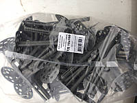 Дюбель для теплоизоляции Обрий 10х80 (100 штук в упаковке)