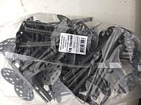 Дюбель для теплоизоляции Обрий 10х100 (100 штук в упаковке)
