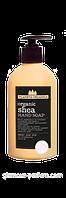 """Жидкое мыло для рук и тела на органическом масле ши Organic Shea """"Planeta Organica"""""""