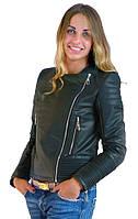 Женская куртка косуха (42-50)