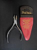 Кусачки ногтевые Prof Style КН Радиал