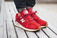 New Balance M530 red
