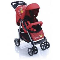 Коляска прогулочная Baby Point Fortuna Красный (02)