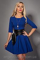 Женское модное платье р-ры 44,46,48
