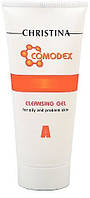 Очищающий гель для жирной и проблемной кожи лица / A Cleansing Gel (Comodex), 100 мл