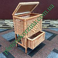 Комод-корзина с шуфлядой Арт.1253
