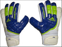 Перчатки вратарские adidas Fingersave