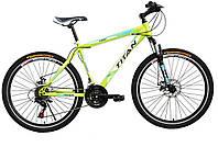 """Горный велосипед Titan Everest 26"""""""