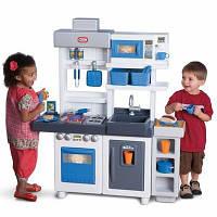 Интерактивная детская кухня Little Tikes 484247