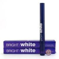 Карандаш для отбеливания зубов Ultra White Pen (Ультра Брайт Вайт) с кисточкой и гелем