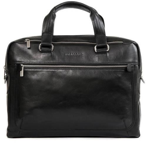 Мужская сумка из натуральной кожи BLAMONT BN005A