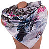 Двусторонний прекрасный атласный женский шарф 170*72 см ETERNO (ЭТЕРНО) ES0406-7-8
